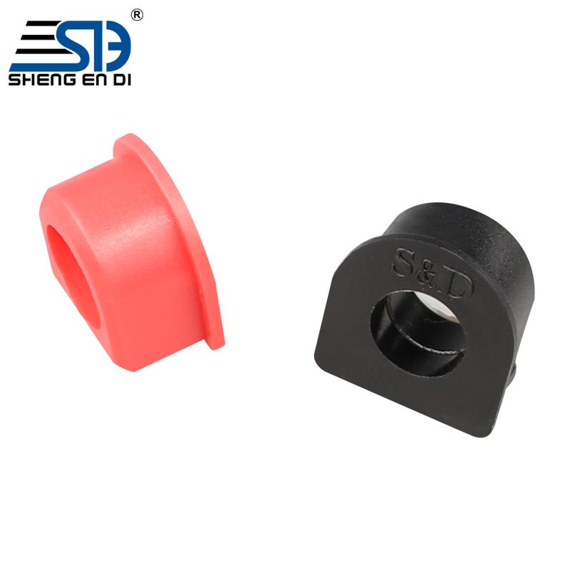 SG175A 600V 安德森连接器 叉车蓄电池充电插头 固线塞
